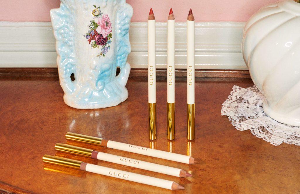 gucci beauty crayon