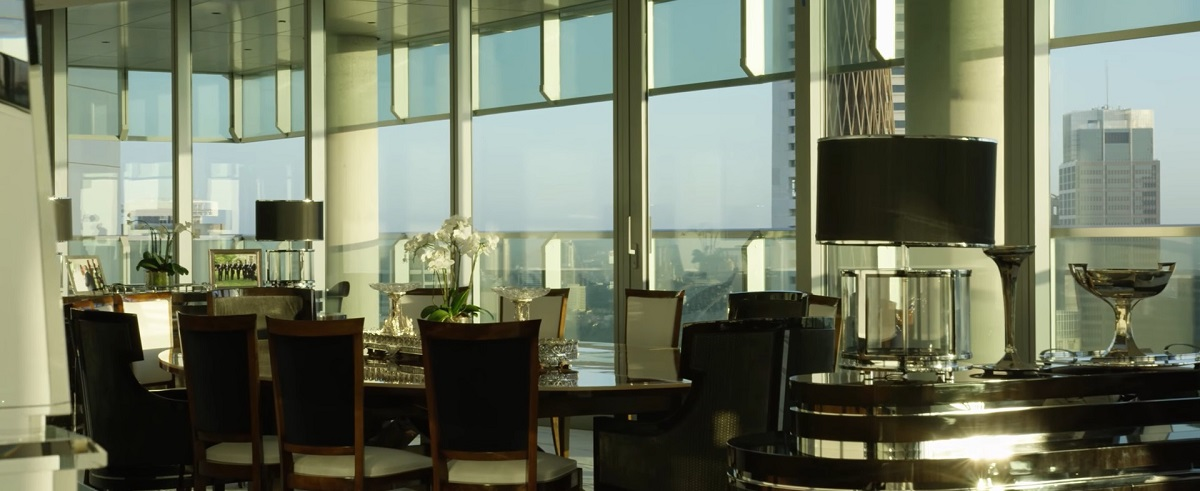 8 of the Most Expensive Penthouses in the World