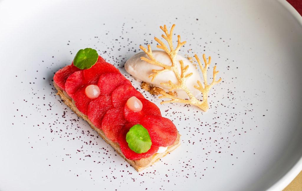 Clara - Dessert