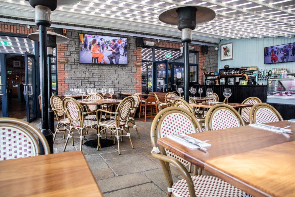 Oldest bars