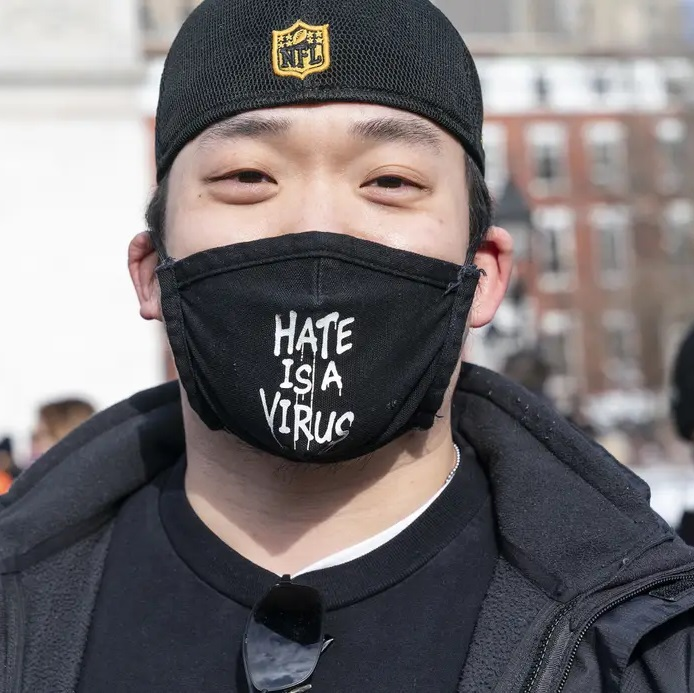 Everything You Need To Know About Asian Hate — And How You Can Help