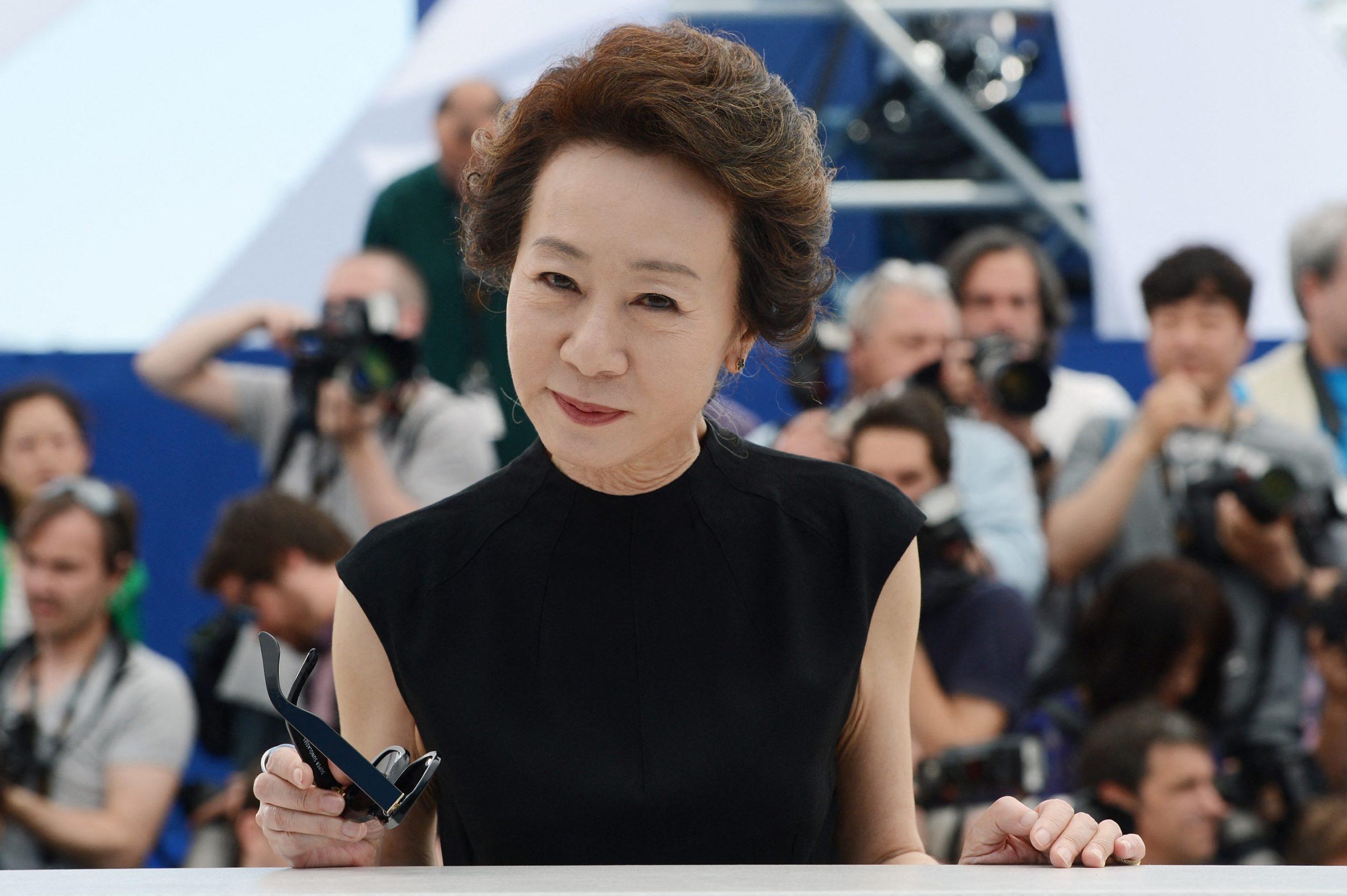 Youn Yuh-jung: the First South Korean Actress Nominated for an Oscar