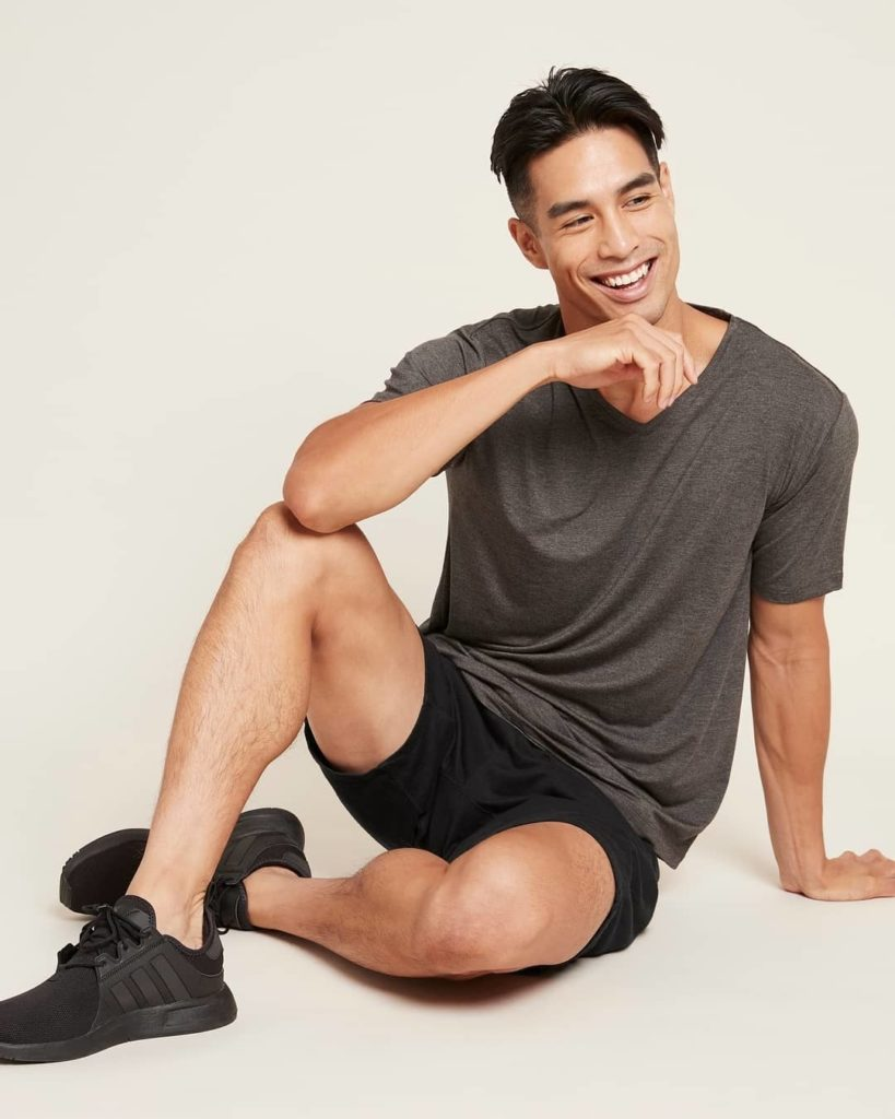 Sustainable activewear brands
