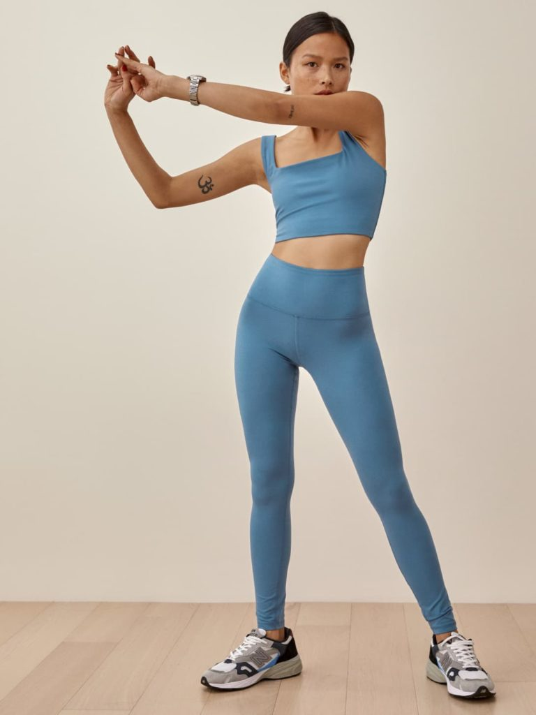 Ethical activewear brands