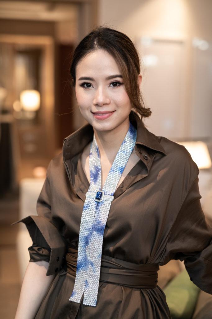 Boucheron bangkok