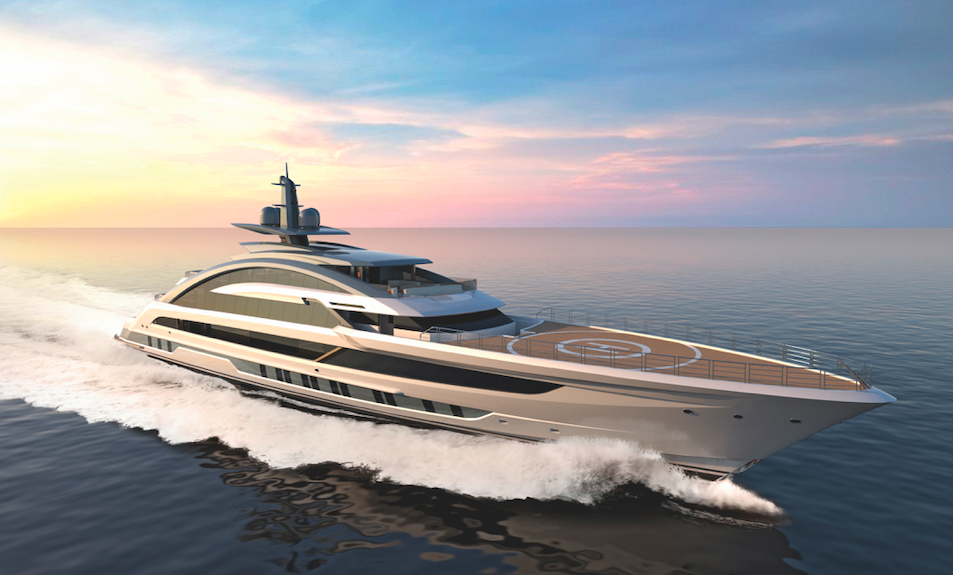 A Round-up of Some of the Most Impressive Yachts to Behold in 2021