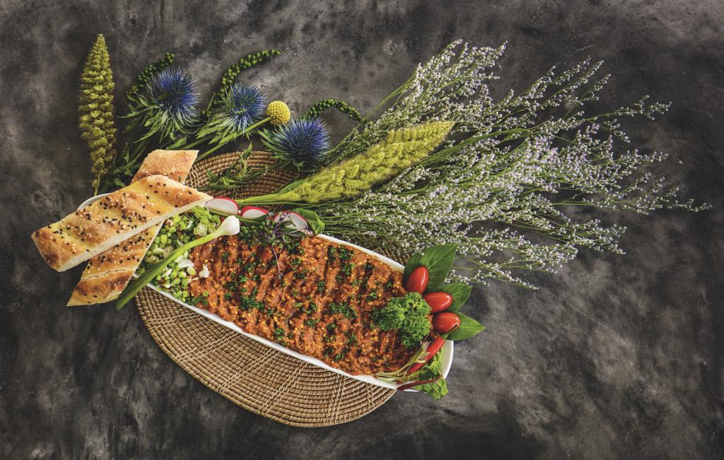 Koh Pha Ngan persian sati pot