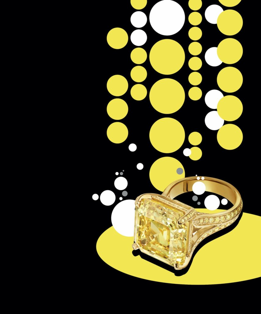yellow jewels