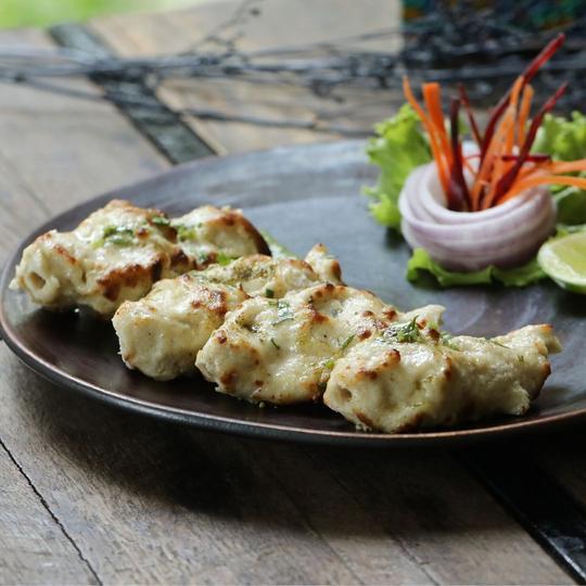 Kebab-e-Malai - 312 THB from 390 THB