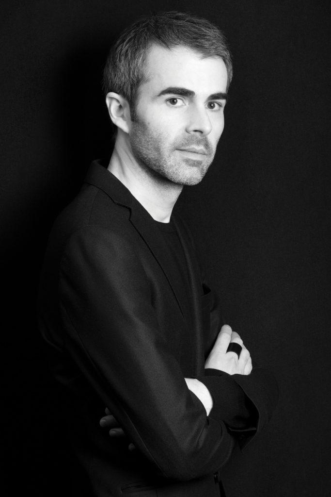 Arnaud Chastaingt