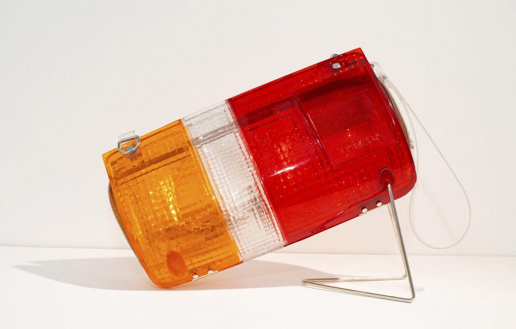 bike reflector handbag