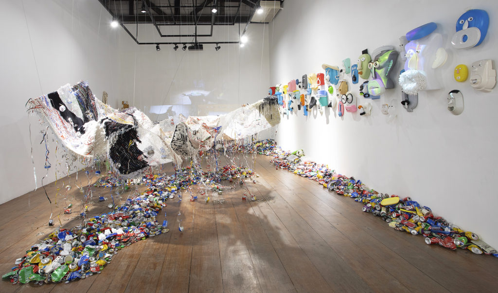 Swamped at Warin Lab Contemporary