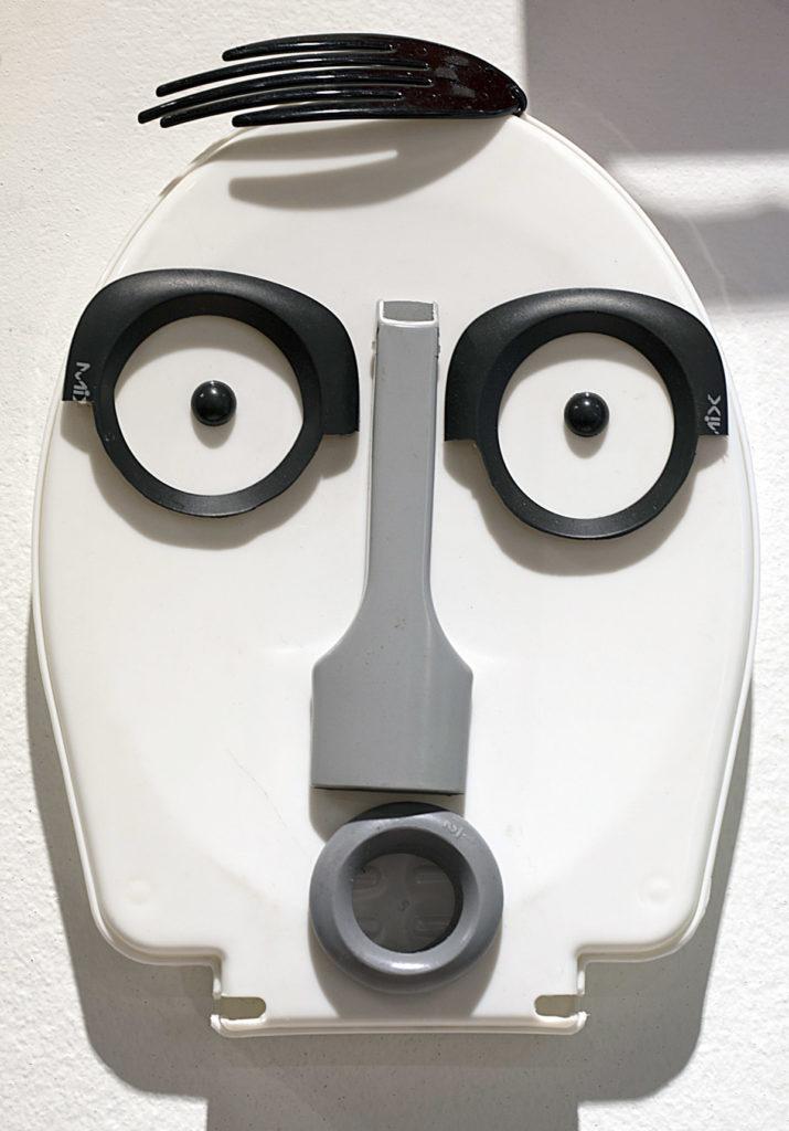 Thanawat Maneenawa mask
