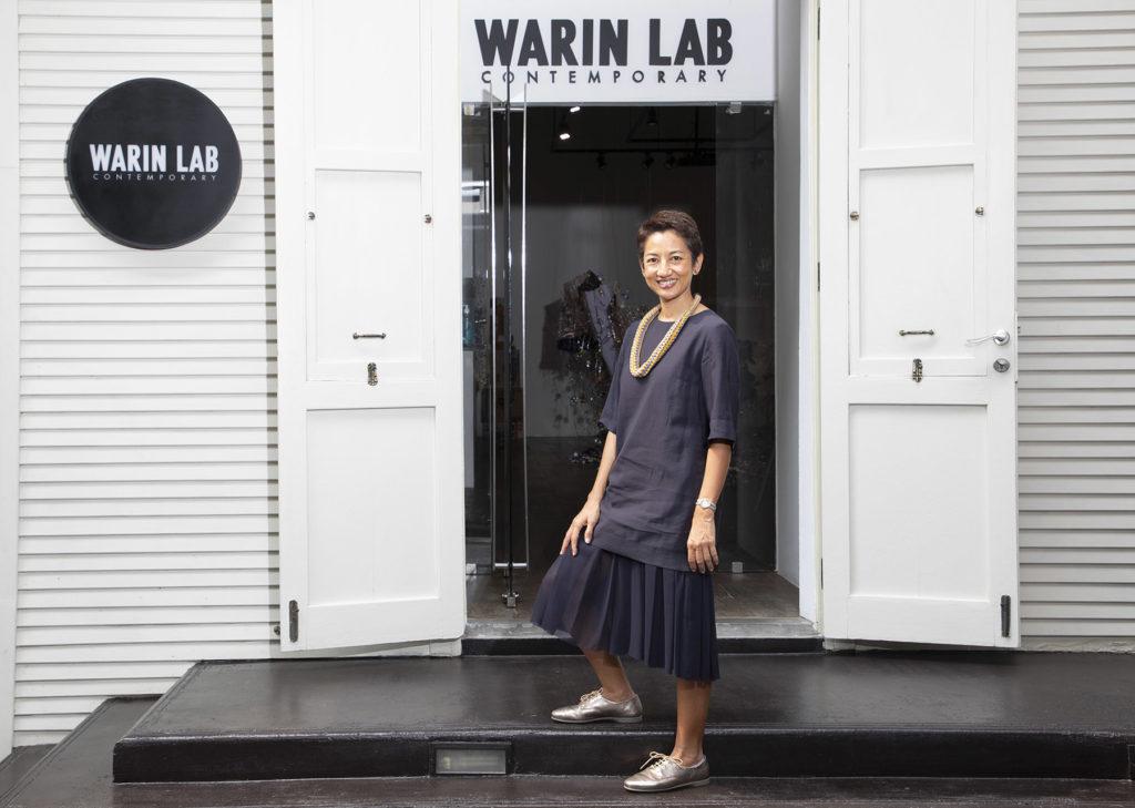 Sukonthip Fon Warin Lab