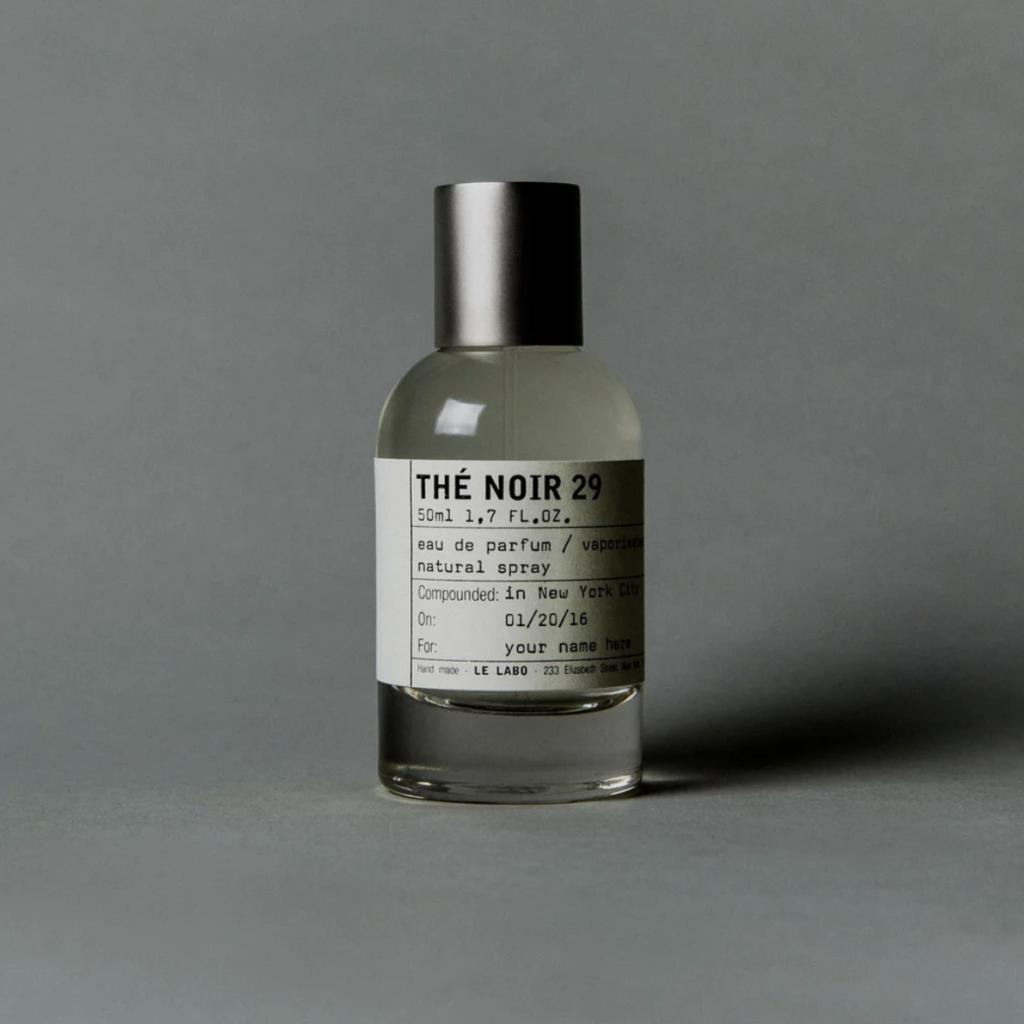 fragrances le labo
