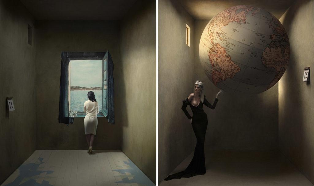 365° by Eugenio Recuenco
