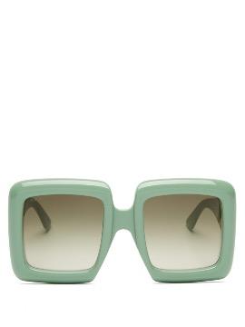 sunglasses face shapes