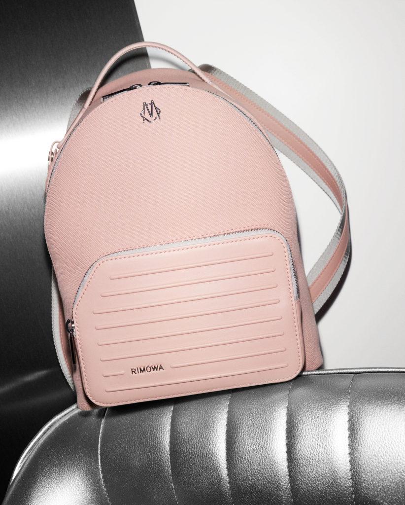 rimowa never still backpack