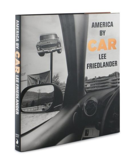 car coffee table books
