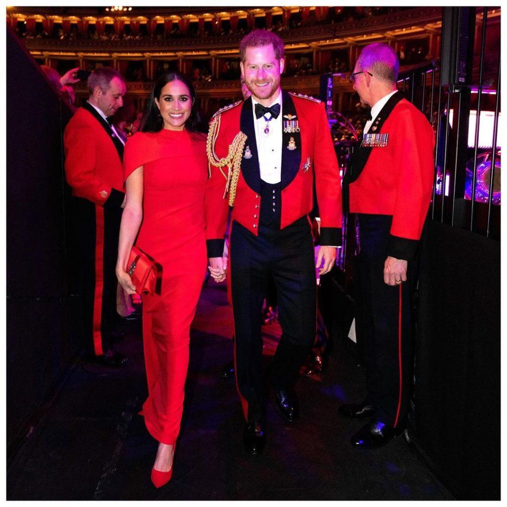 royals fashion meghan