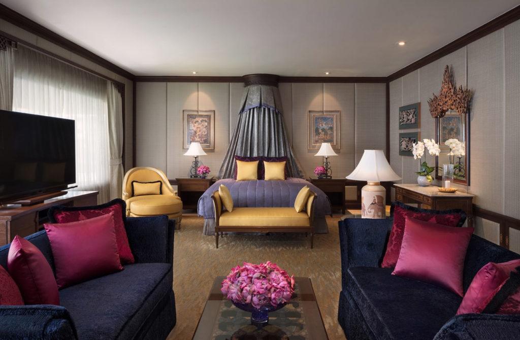 Anantara Siam Bangkok, Presidential Suite