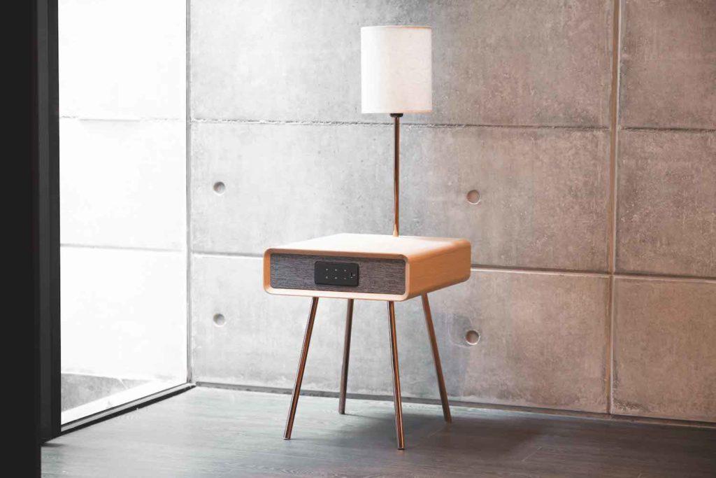 Diva Smart Table tech gadgets home