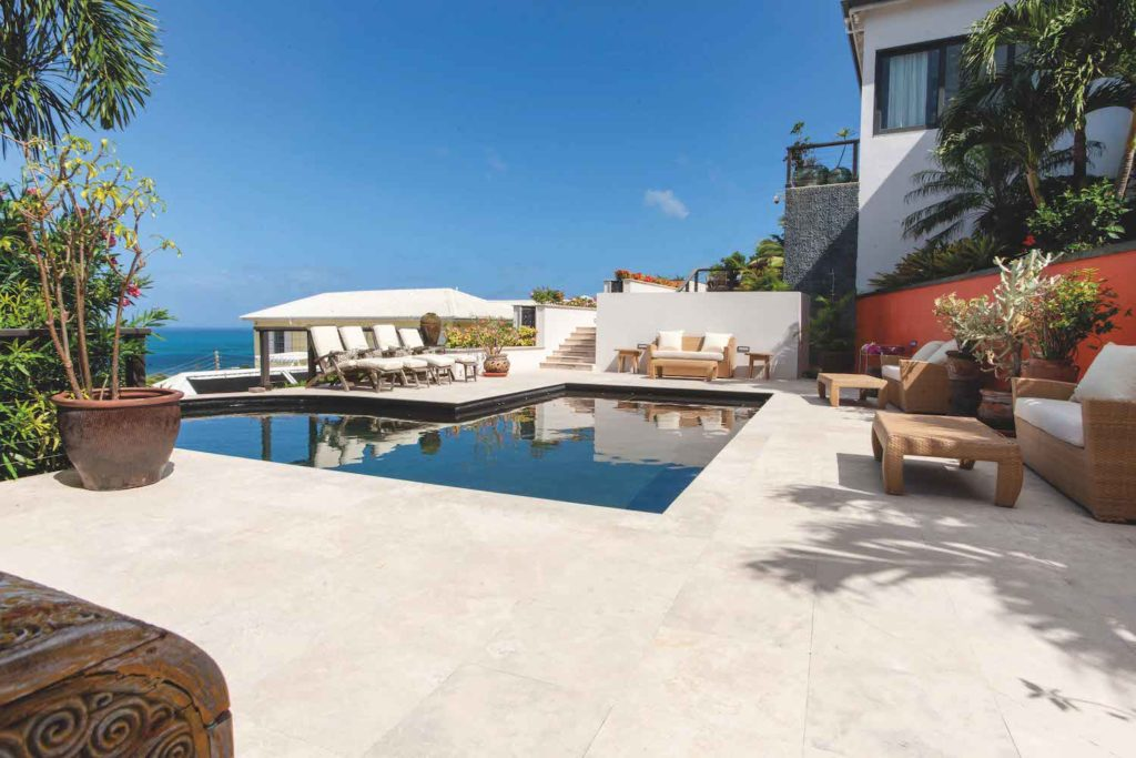 House in Antigua and Barbuda