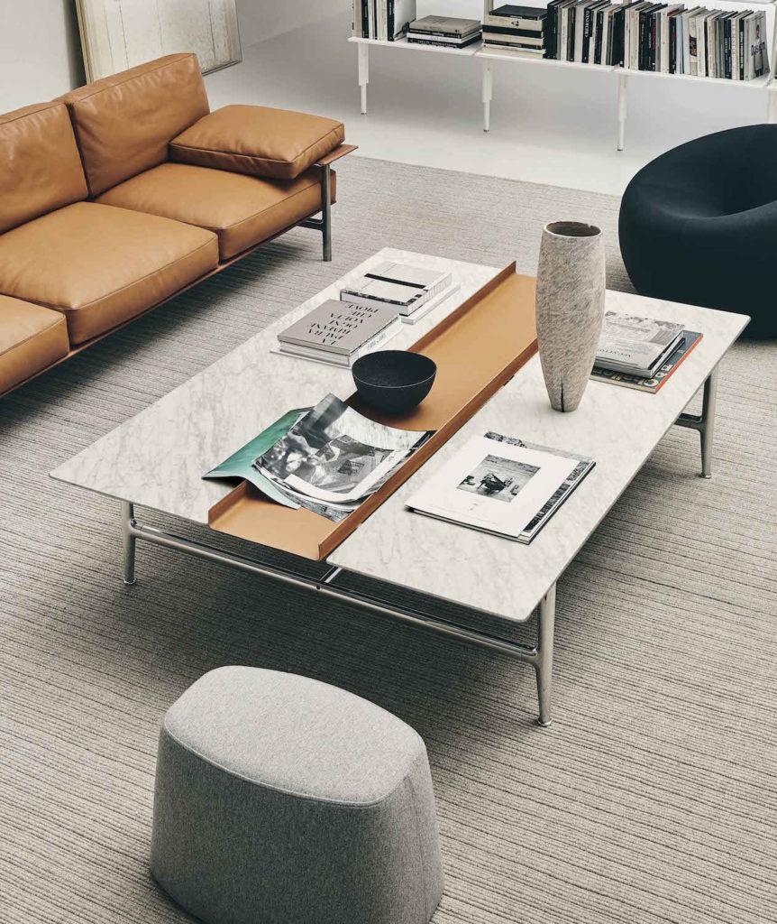 LEAFY Pianura Luxury living