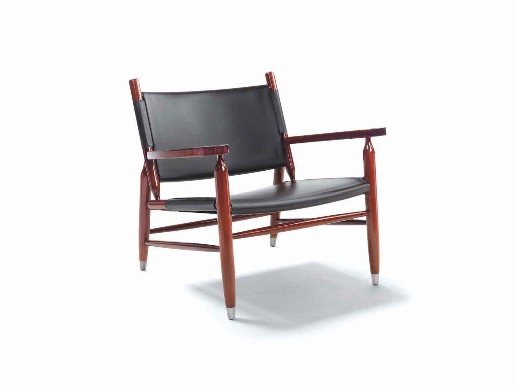 Flexform Tessa armchair
