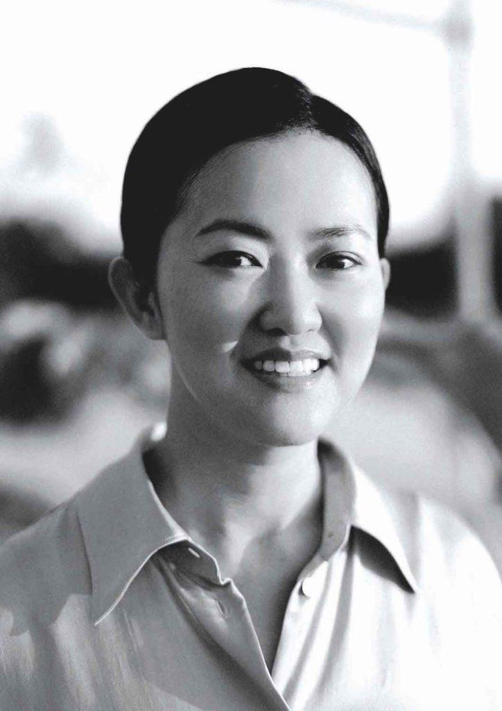 Architect Kotchakorn Interview