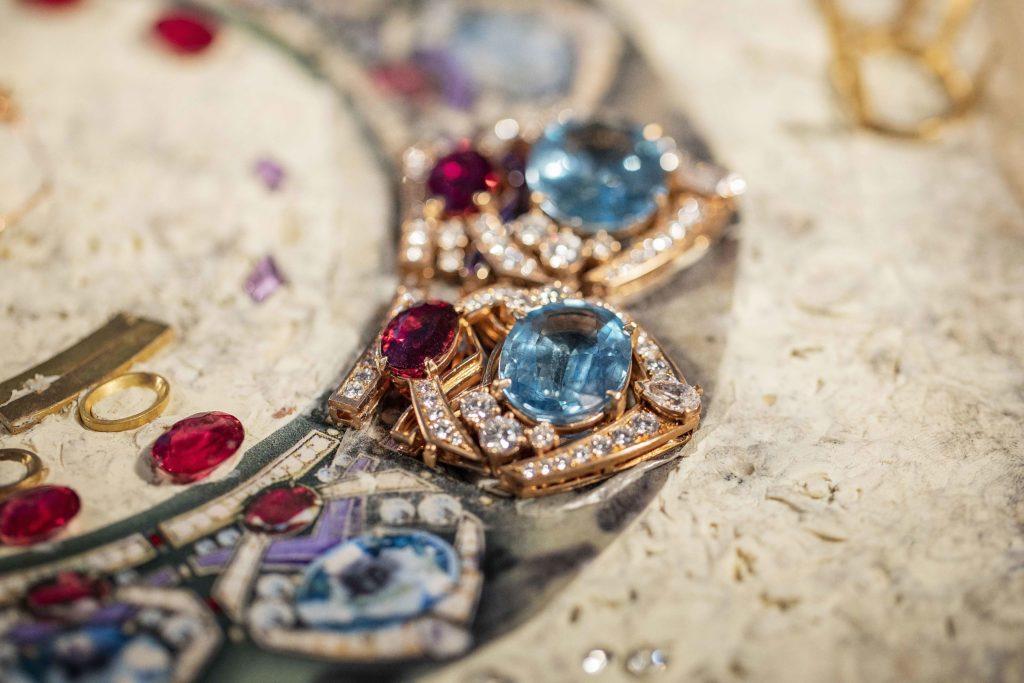 bulgari magnifica high jewellery