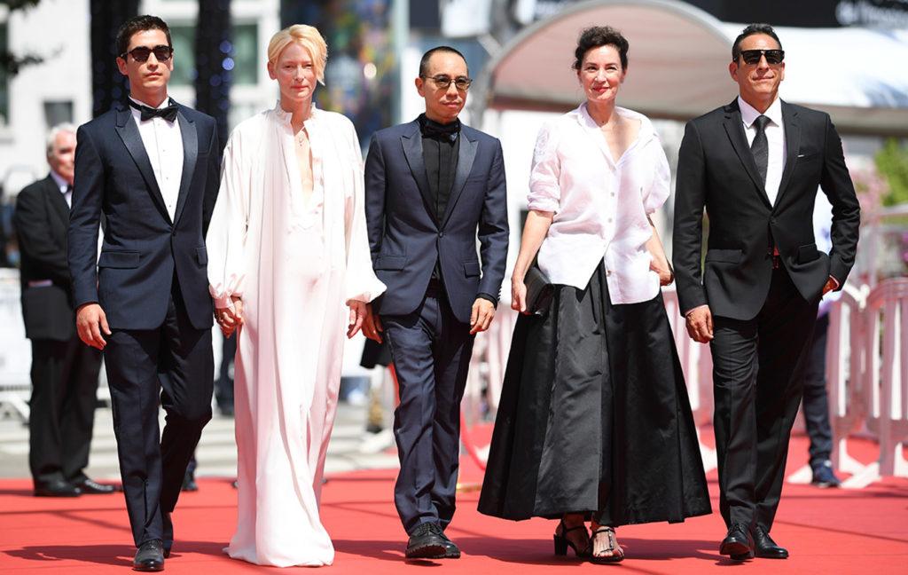 Memoria at Cannes