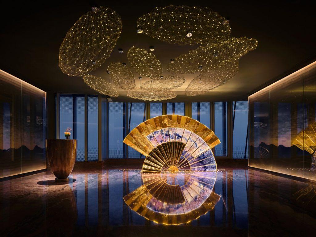 j hotel shanghai