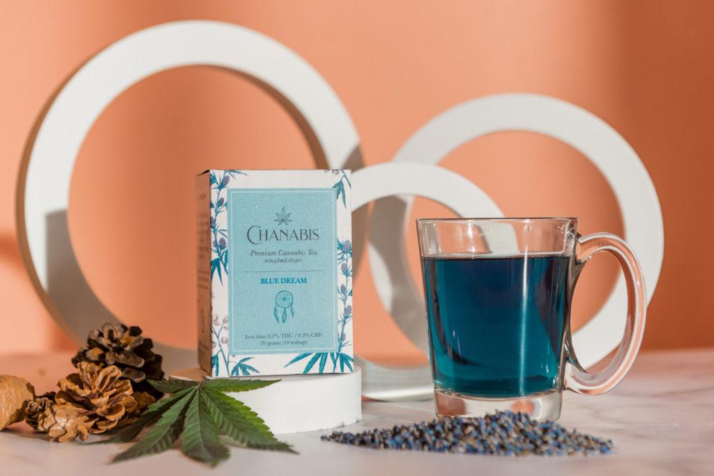 Chanabis Blue Dream