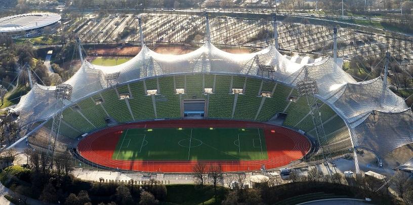 Olympiastadion, Munich, Germany