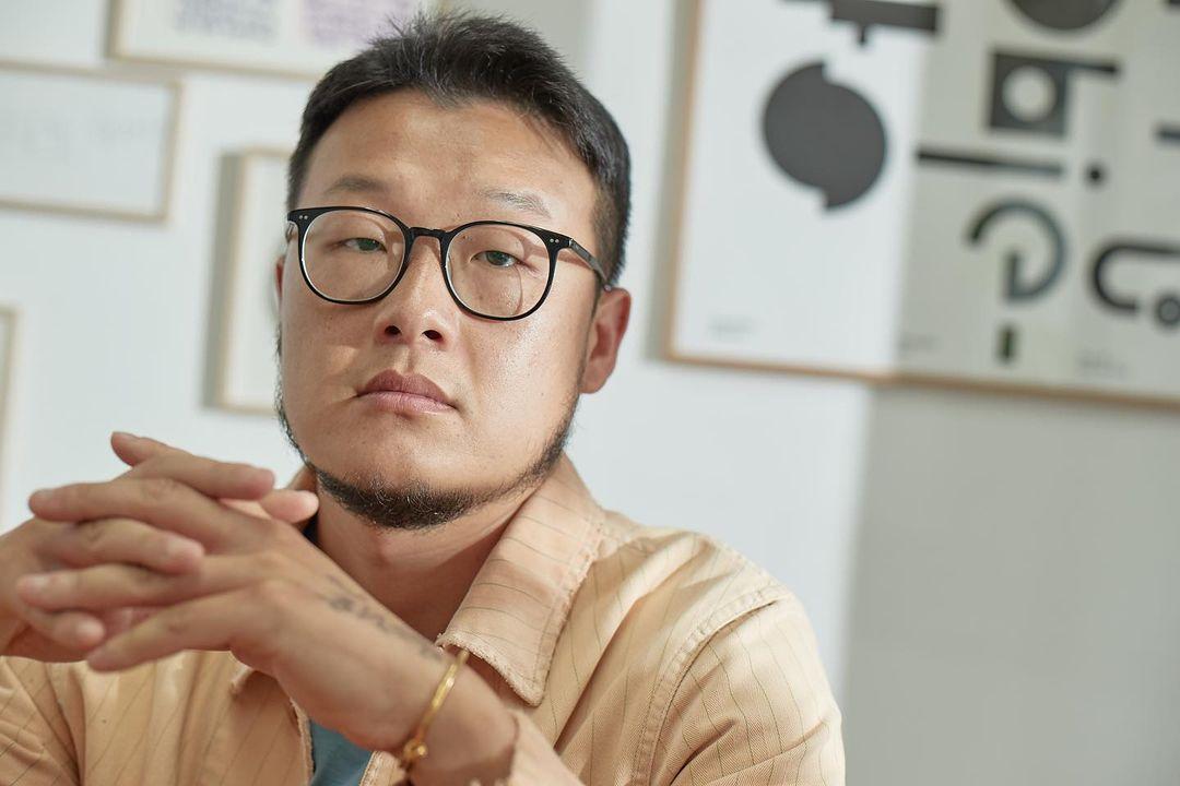 Kwangho Lee