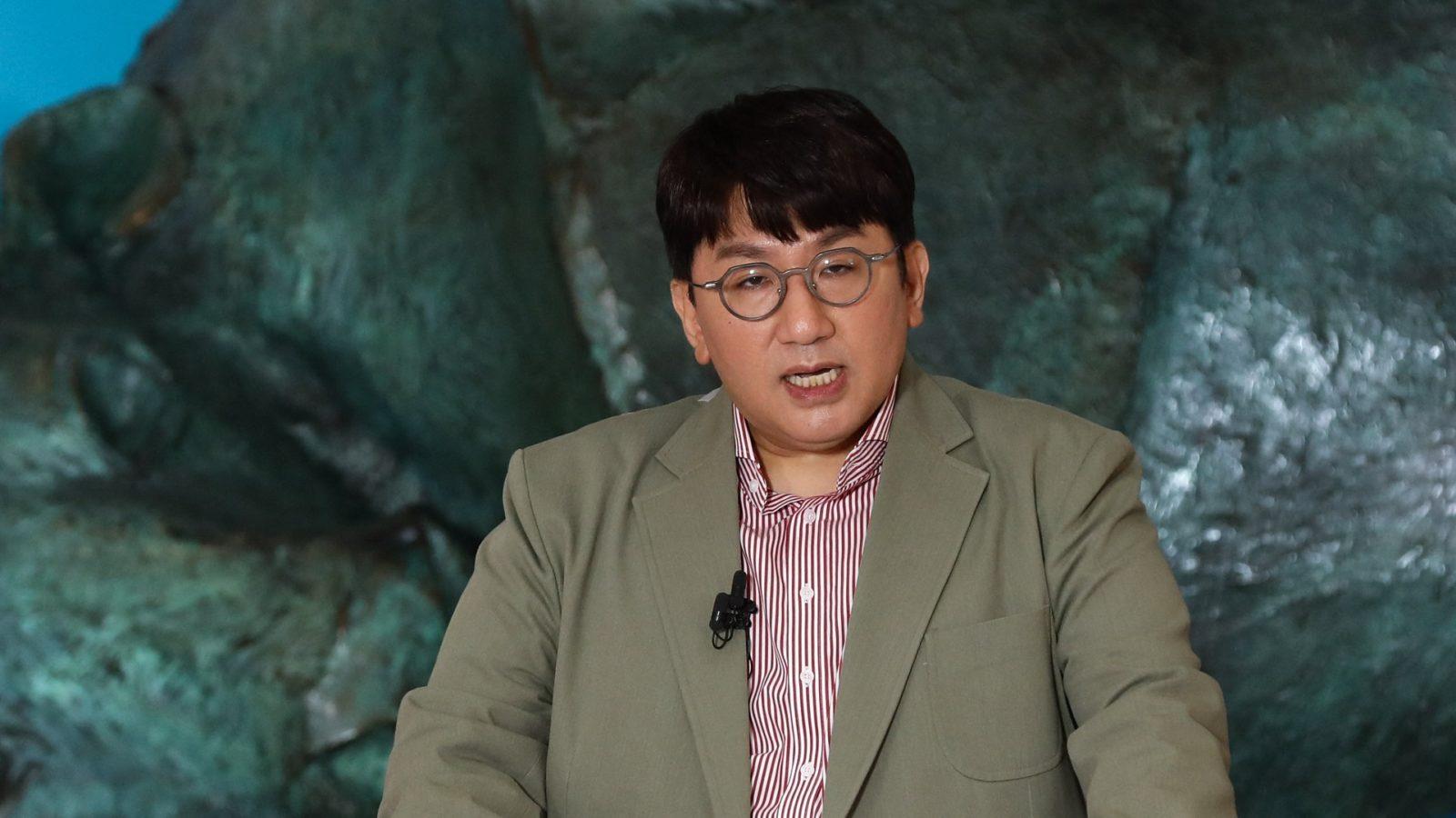 Meet Bang Si-hyuk, the Man Behind the Success of BTS and Other K-Pop Idols