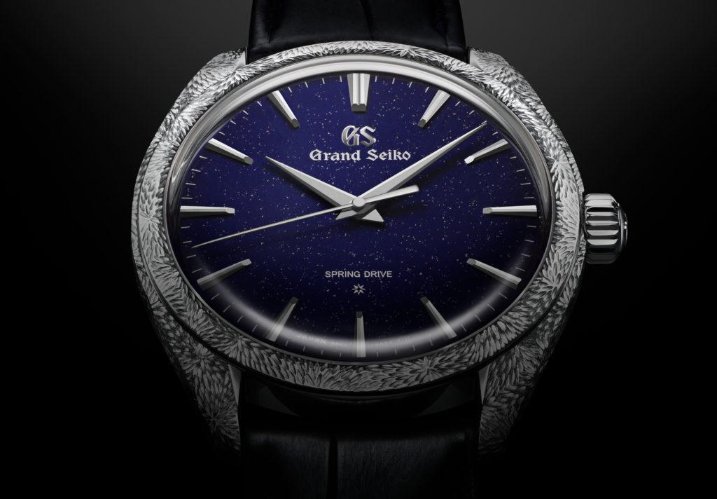 Grand Seiko's SBGZ007