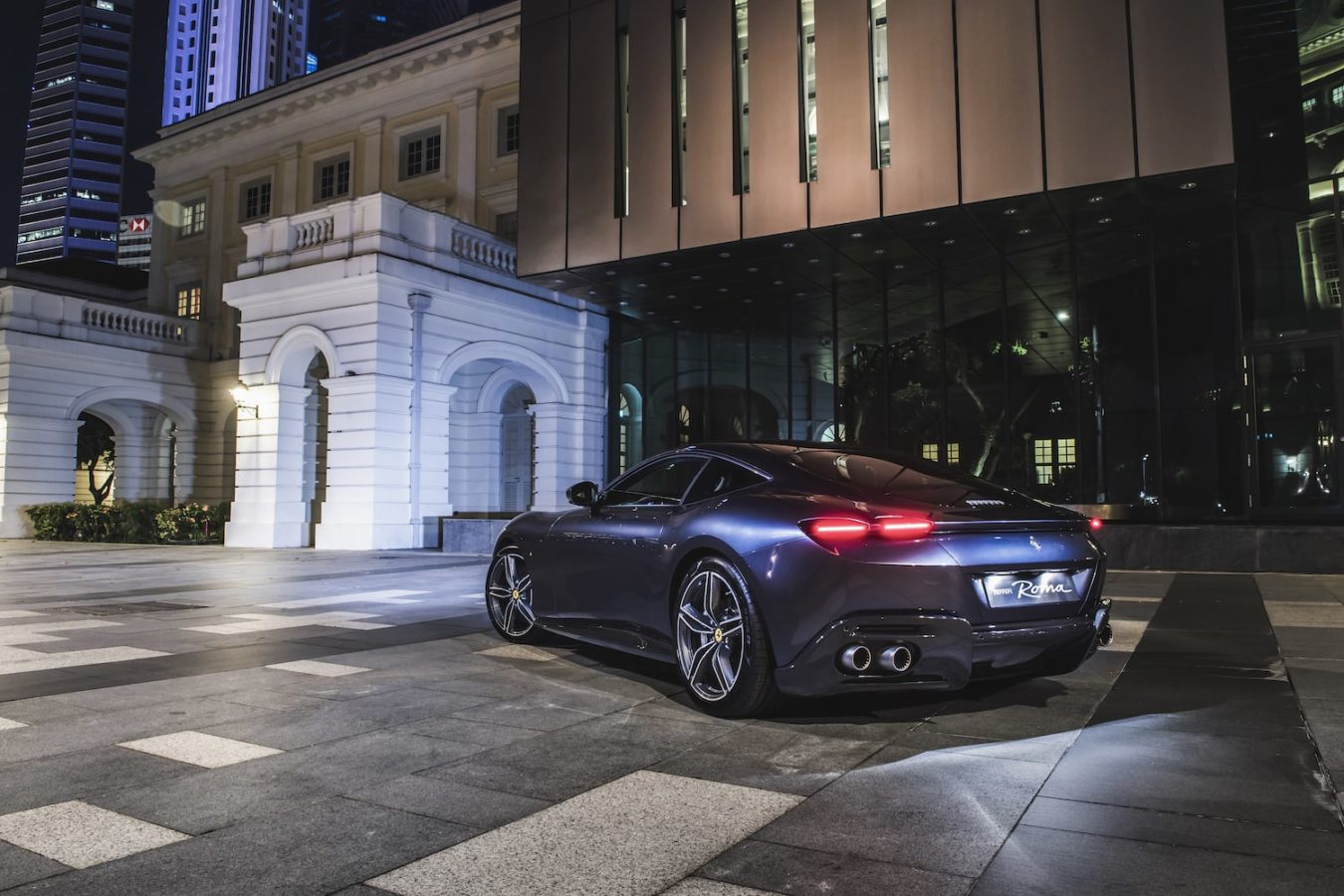 Ferrari Roma Review: The Perfect Supercar for Daily Use
