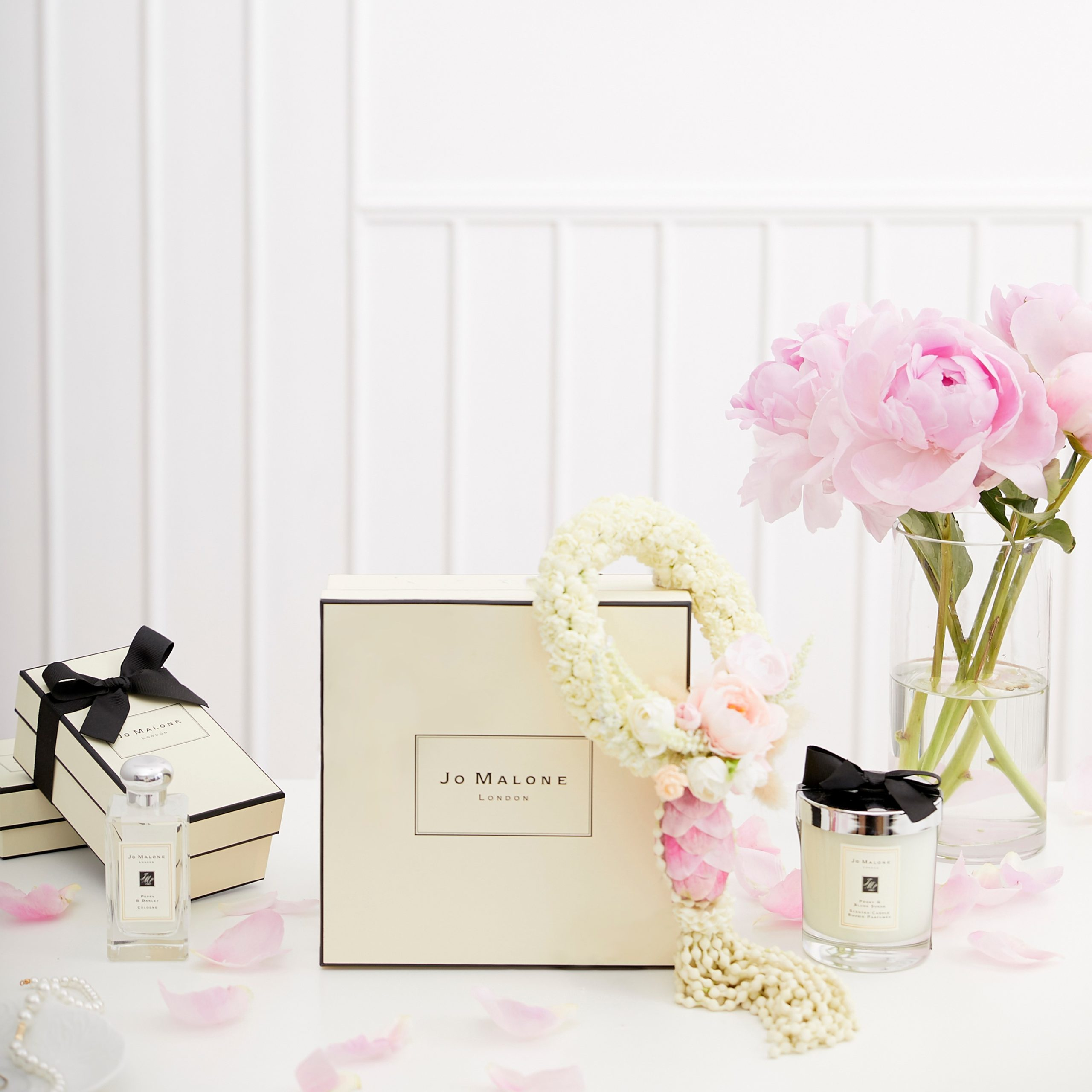 mother's day gift jo malone