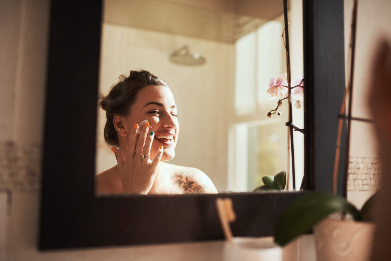 Why do Some Skin Care Products Sting After you Apply Them?