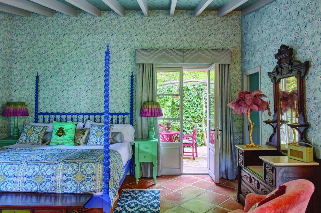 luxury hotel suite belmond mallorca
