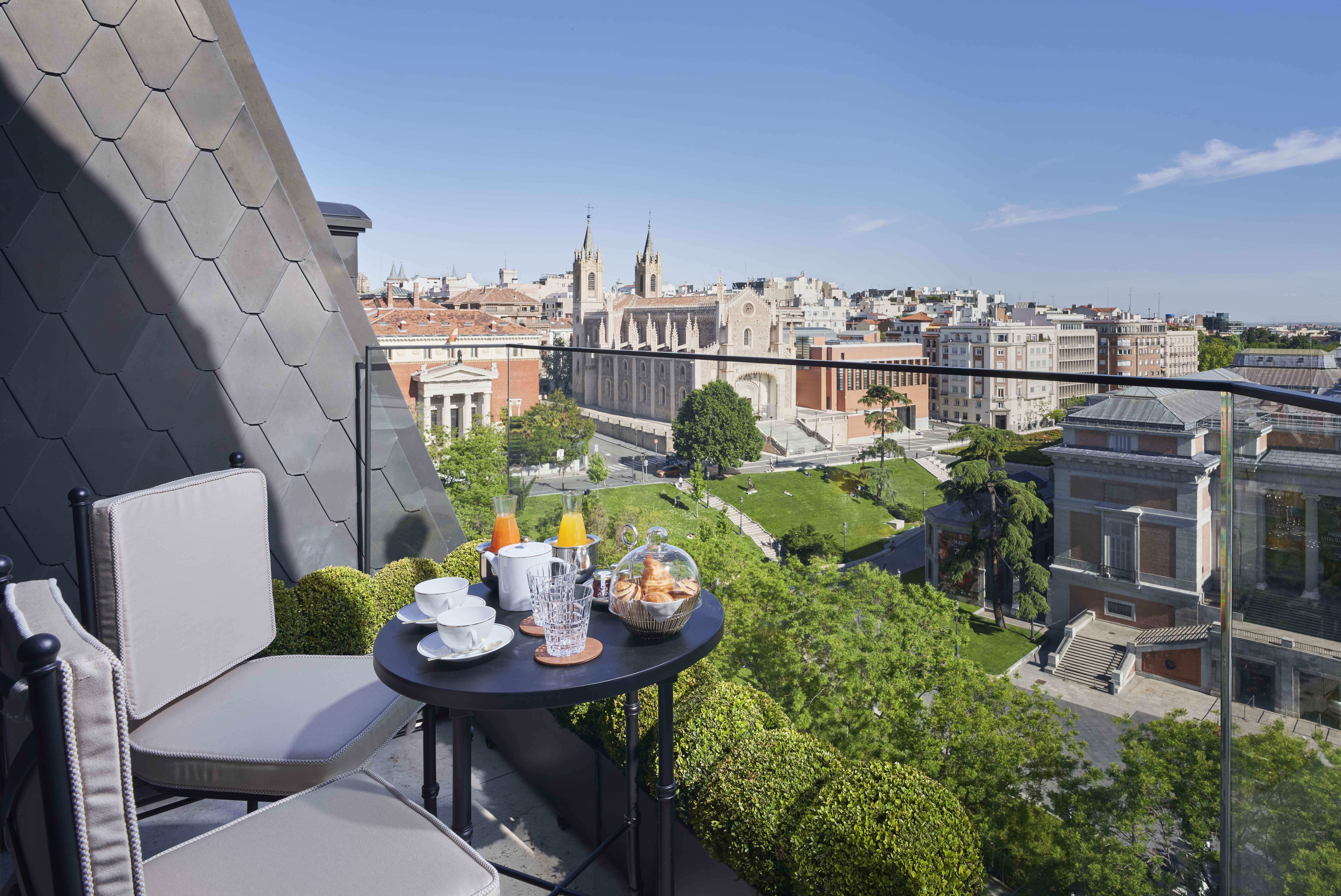 luxury residences spain mo