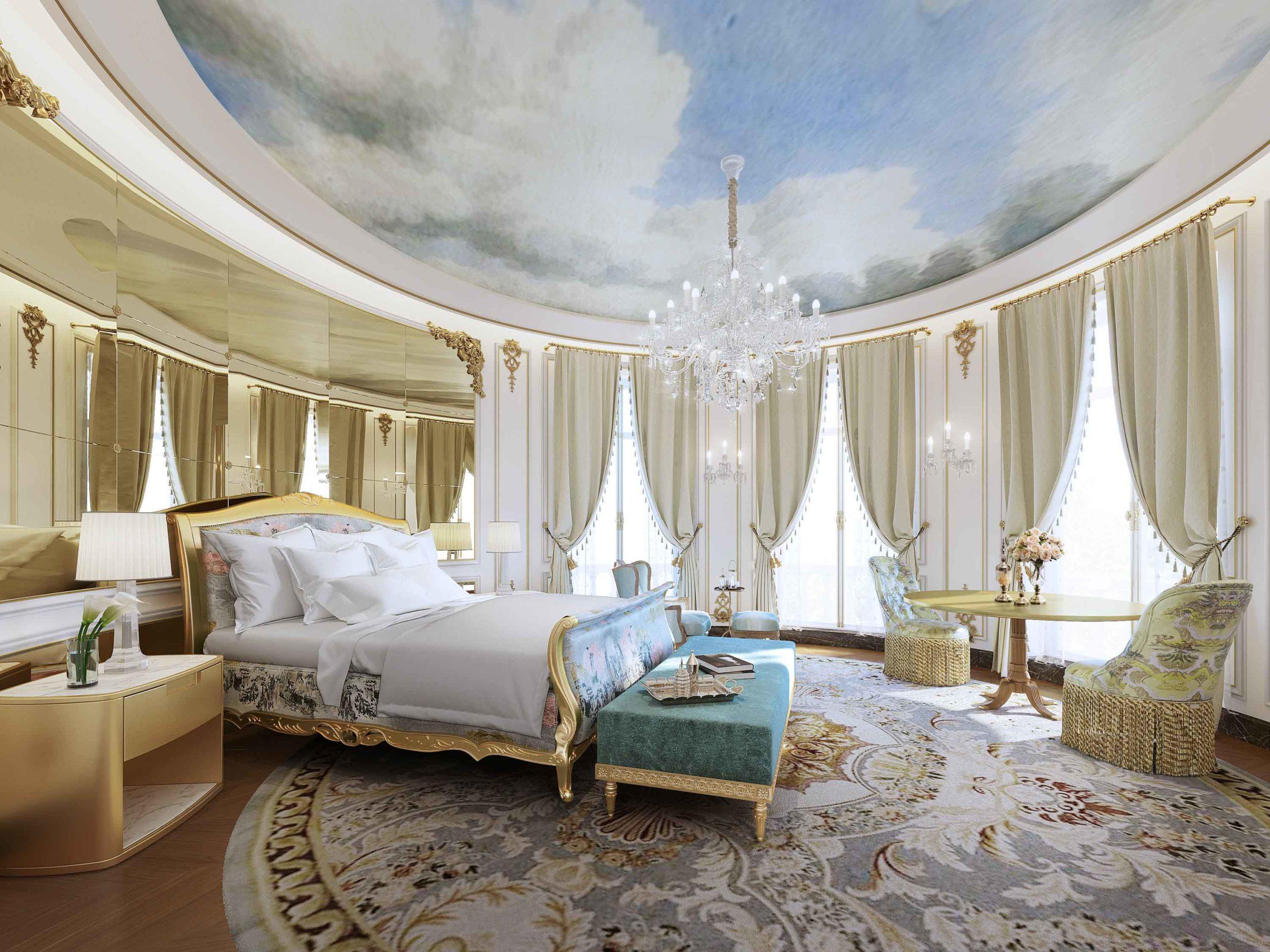 luxury residences mo spain