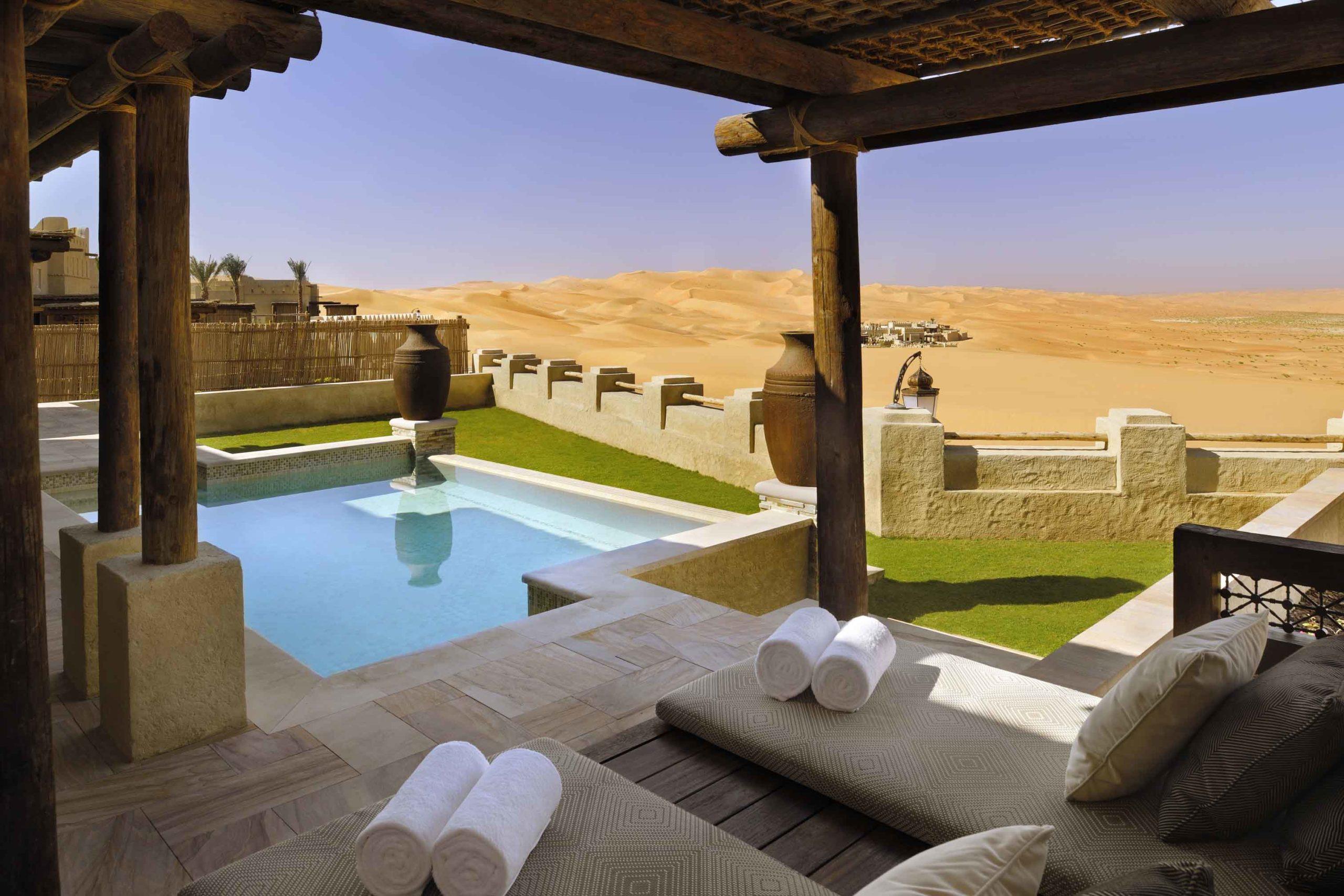luxury residences anantara