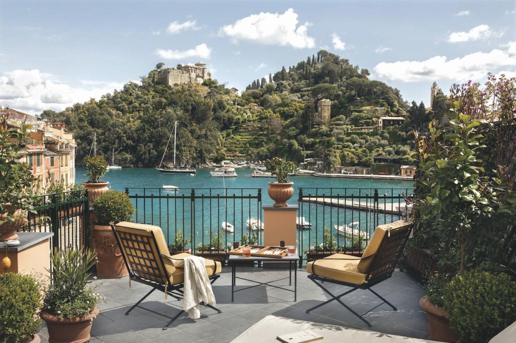 luxury hotel suite belmond