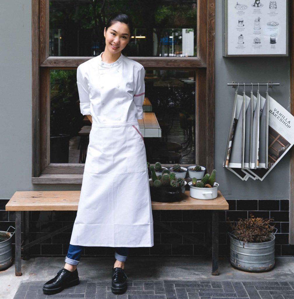 female chefs chef tam