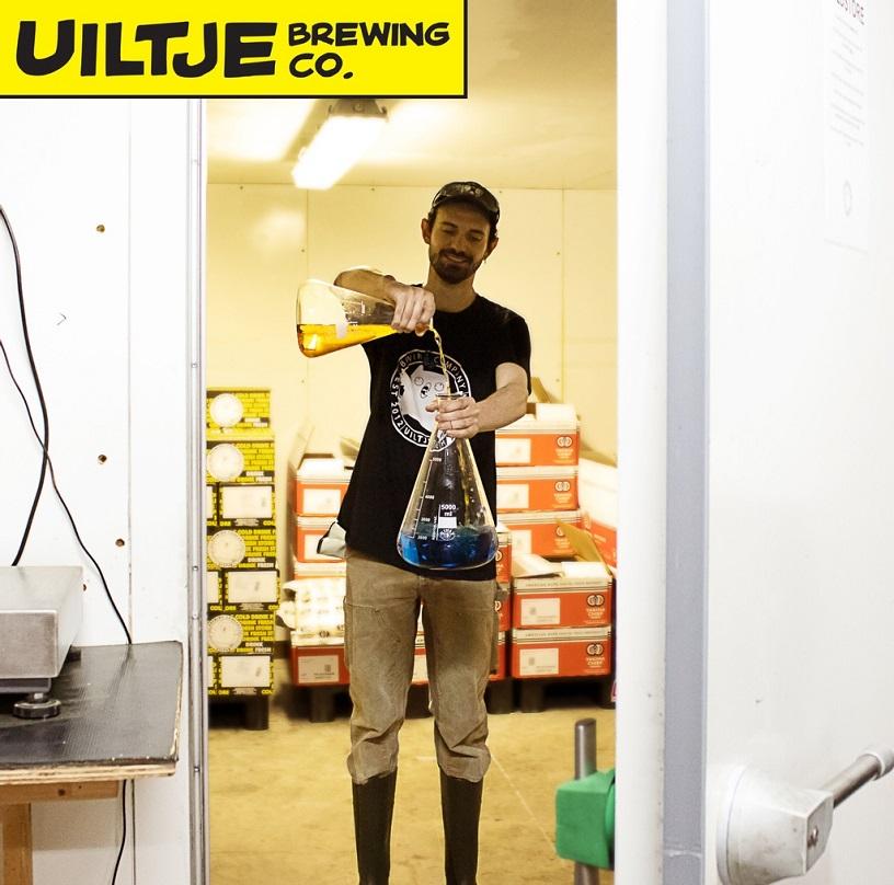 Uiltje Brewing Co.