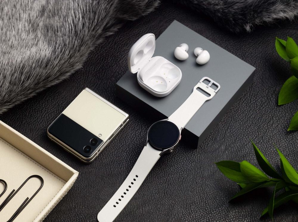 Galaxy Z Flip3 5G product