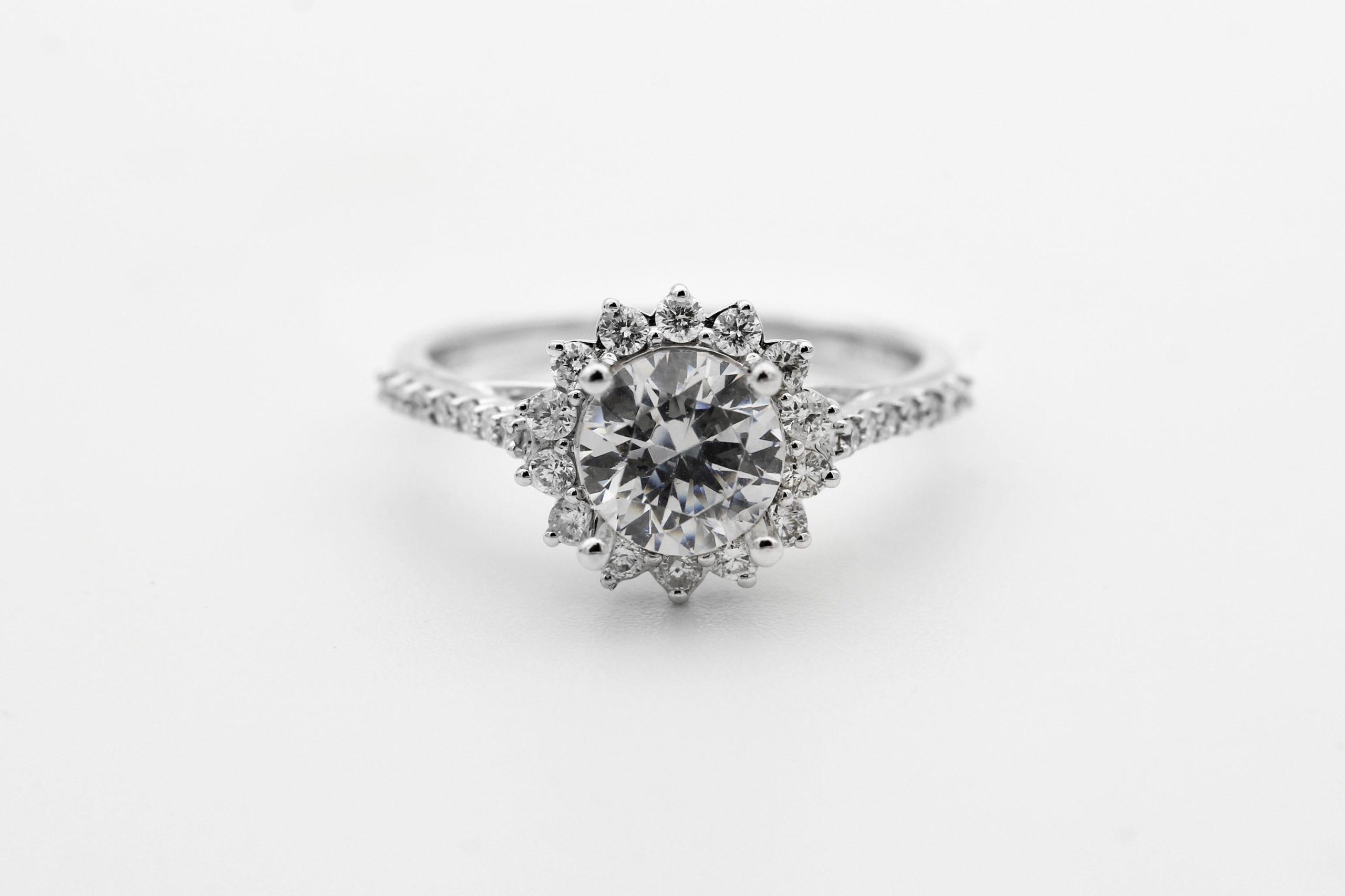 Certification of diamonds